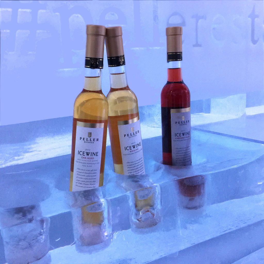 Wine Tours Toronto to Niagara Icewine Festival