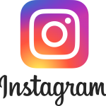 Instagram Logo PNG for New World Wine Tours Gallery