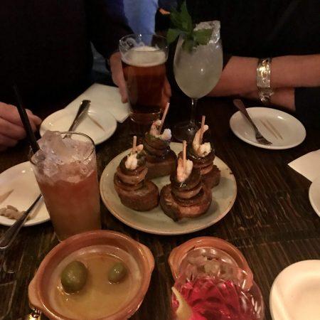cocktail-tapas-toronto