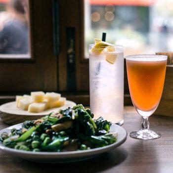 Toronto Food Tours- Cocktail and Tapas Crawl