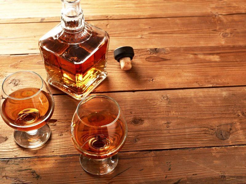 Virtual Whisky Tasting Toronto